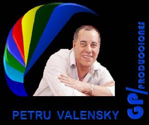 Diego Delgrossi, Petru Valensky, Rafa Cotelo